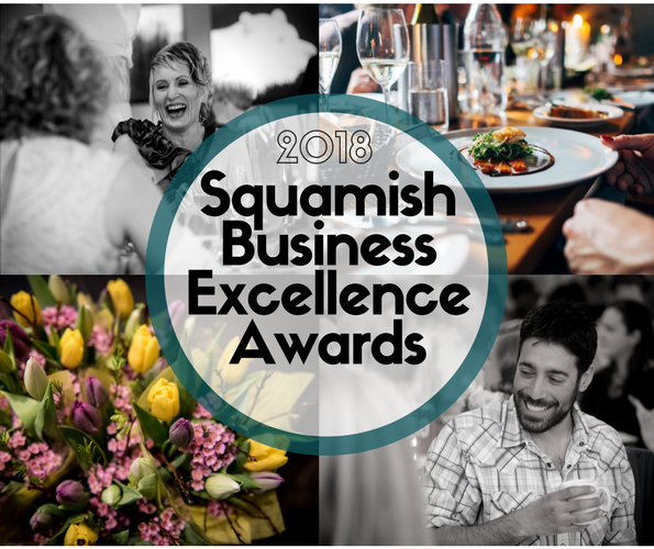 Two of Cardinal's Own Nominated for Business Excellence Awards!